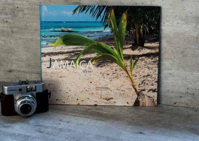 fotoboek jamaica