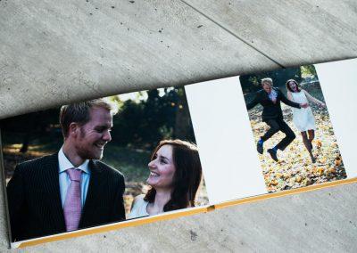 Wedding Elias en Stephanie