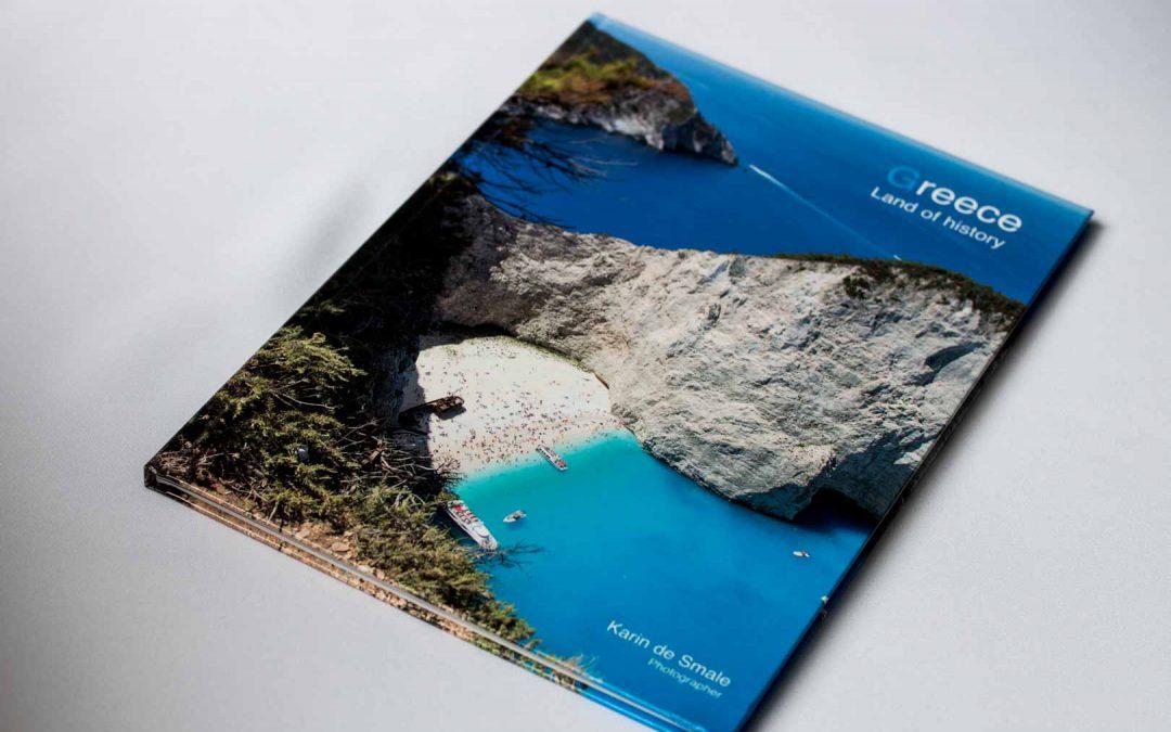 Fotoboek Fotocover