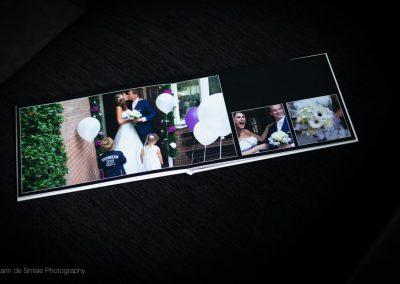 bruiloft renze en dimphy