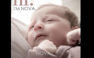 Baby Fotoboek
